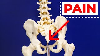 #1 Treatment for Tail Bone or Sits Bone Pain + GIVEAWAY!