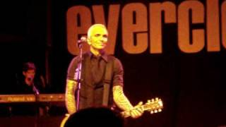 Everclear performs Volvo Driving Soccer Mom