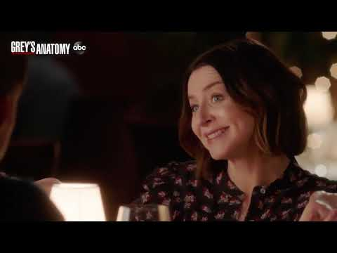 Greys Anatomy Season 16 Extended Promo
