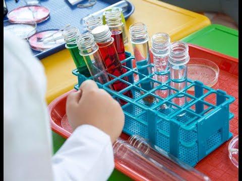 Διασκεδαστικά πειράματα για παιδιά, πρωτότυπες κατασκευές, επιστημονικό υπόβαθρο
