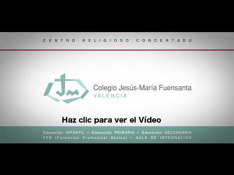 Video Youtube JESÚS MARÍA-FUENSANTA
