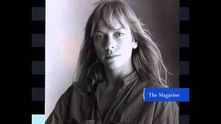 <b>Rickie Lee Jones</b>  The Magazine Full Album
