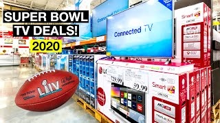 Best Super Bowl 4K TV Deals of 2020 - Better than Black Friday!? (PART 2)