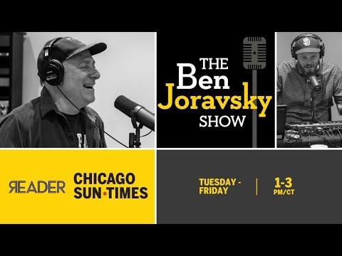 The Ben Joravsky Show 11.14.19: With Miles Kampf-Lassin & David Seaton
