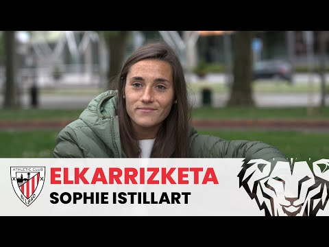📽️ Sophie Istillart I Elkarrizketa