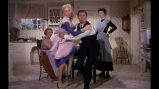"Doris Day & Gordon MacRae - ""Ain't We Got Fun"" from By The Light Of The Silvery Moon (1953)"