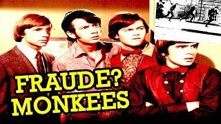 El fraude MONKEES, BEATLES americanos?