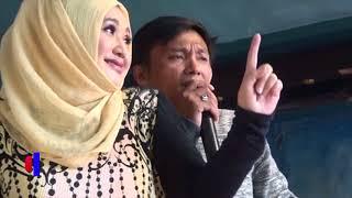 Mesra Evie Tamala Ber-Pantun Cinta Dengan Pemuda Sumenep Madura (Live Bersama Zhapupu)