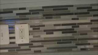 Detailed How To DIY Backsplash Tile Installation