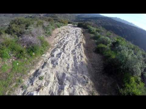 Rock-It Trail (4K) - Mountain Bike DH @ Aliso And Woods Canyon Wilderness Park Mp3