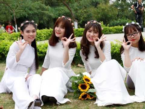 Tham Quan trang trại Dê trắng học kỳ 2 năm 2018 - Lớp 9E