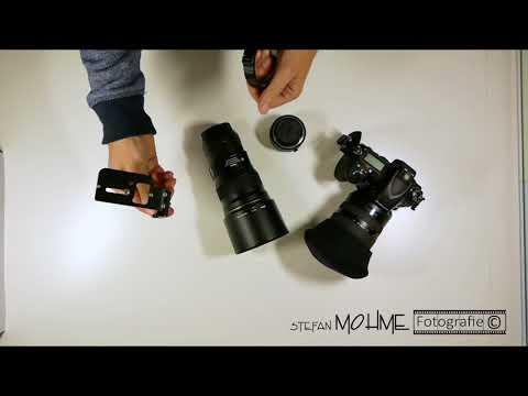 Nikon Teleconverter TC 1,7e II