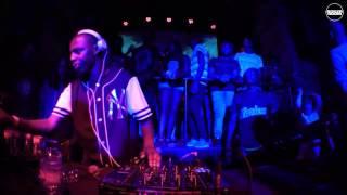 DJ Maboku Boiler Room Lisbon DJ Set