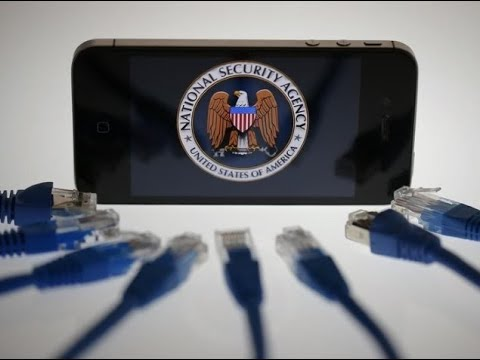 Intelligence Agencies Illegally Spying On Protesters