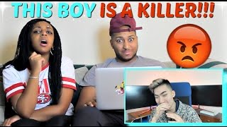 """Ricegum """"THIS BOY MUST BE STOPPED????"""" REACTION!!!"""