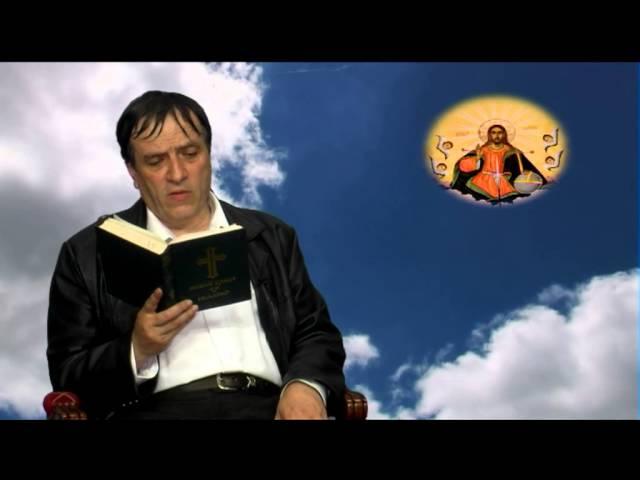 Тълкувание на Евангелието по св.ап. и ев. Марк, глава 1, Иван Николов - ППТВ