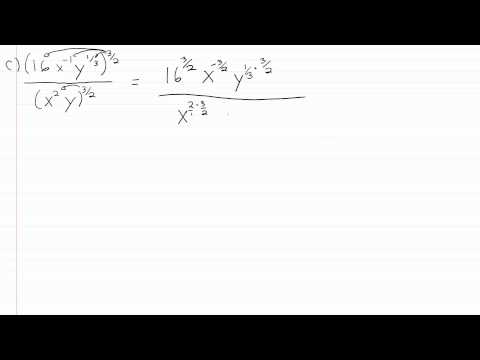 Rational Exponents p10