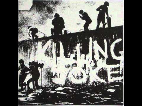 Killing Joke - Change (Dub)