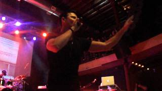 "Jordan Knight  ""O-Face"" and ""Up and Down"" Detroit"