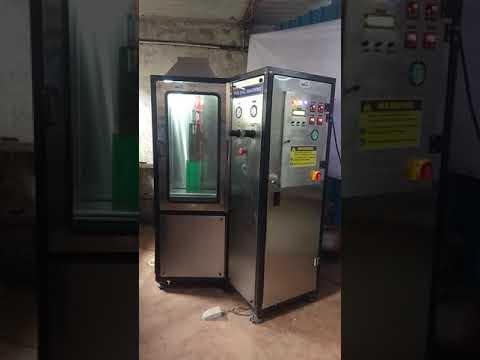 PCB HAL Machine