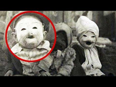 10 Disturbing Historical HALLOWEEN FACTS ft. Titan Top List