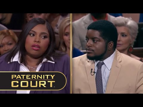 Man Finds Shoes & A Questionable Scent At Girlfriends Home (Full Episode)   Paternity Court