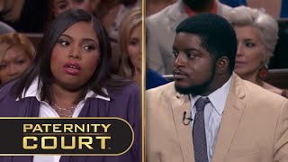 Man Finds Shoes & A Questionable Scent At Girlfriends Home (Full Episode) | Paternity Court