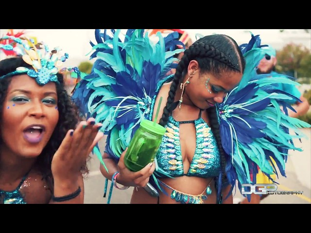 Visit the Cayman Islands for Cayman Carnival Batabano!