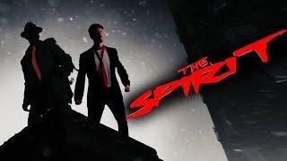 The Spirit - Nostalgia Critic