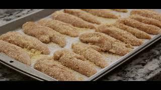 How To Make Baked Chicken Tenderloins