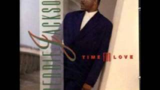 Freddie Jackson-Can I touch You