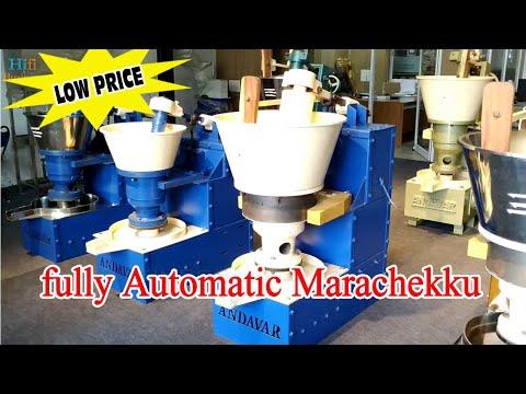Chekku Machine