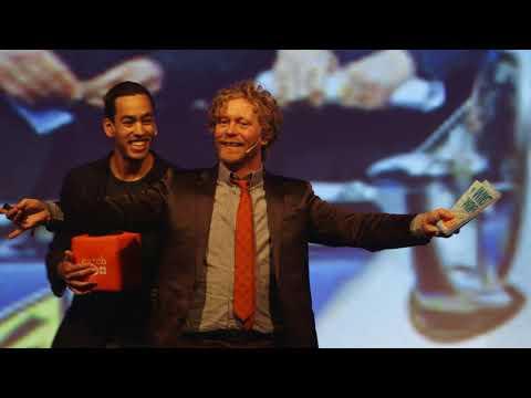 Iwan Göbel Trailer - Speakers Academy