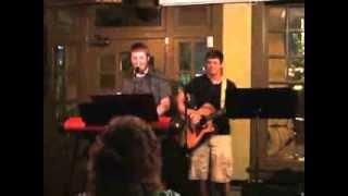 Joshua Johnson - Hallelujah