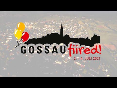 Dorffest Gossau
