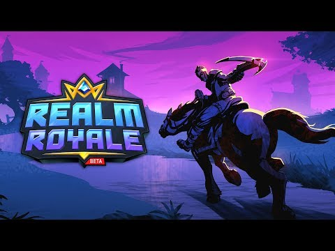 Realm Royale - Closed Beta on PlayStation 4 & Xbox One thumbnail