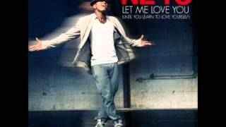 Ne-Yo - Let Me Love You (Until You Learn To Love Yourself) (Instrumental) [Download]