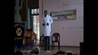 Dr. M.V Prasad's 10 Simple Exercises For Diabetic Patients.