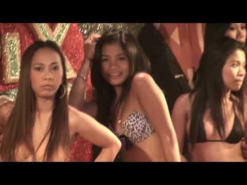 Philippines women city angeles How Safe