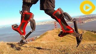 10 Inventos Tecnológicos Que No Conocías ▶2