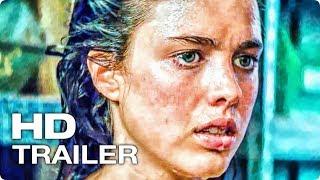 ИО ✩ Трейлер (Озвучка Пётр Гланц, 2019) Джонатан Элпер, Netflix Movie HD