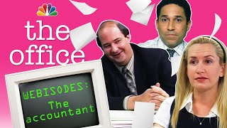 Angela, Kevin and Oscar's $3,000 Accounting Mystery - The Office