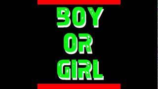 bow wow boy or girl instrumental
