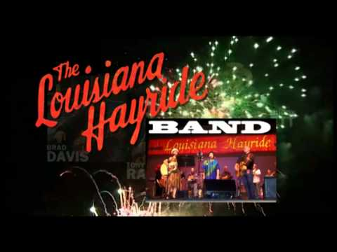 Louisiana Hayride PSA