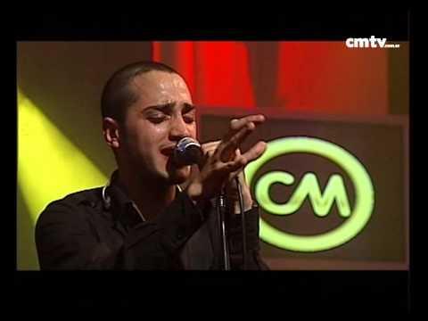Cuentos Borgeanos video 1999 - CM Vivo 2009