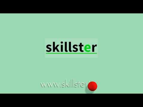 skillster - hier finden Unternehmen Ihre Talente
