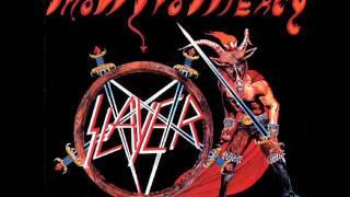 Slayer - Show No Mercy
