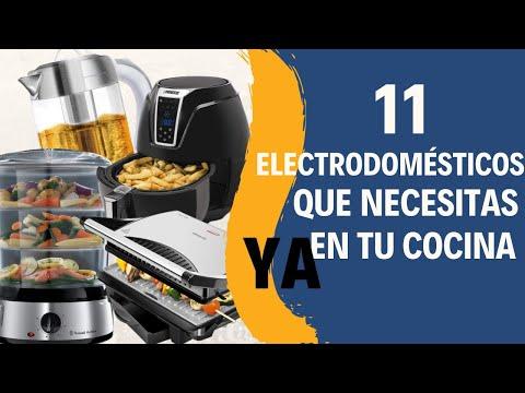 TOP 11 los mejores APARATOS de COCINA que necesitas tener en 2019 🍟👌🏼