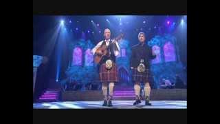 Gambar cover ♫ Scottish Music - I'm Gonna Be (500 Miles) ♫ BEST VERSION