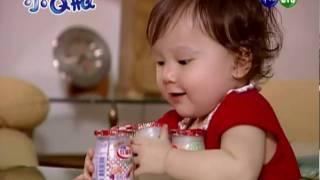 廣告 活益 比菲多 小Q瓶 2010 03
